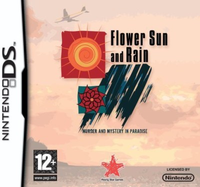 Generic Flower Sun and Rain (NDS) (UK)  Gaming Accessory Kit