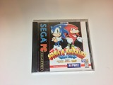 Sega Sonic & Knuckles: Collection (Sonic...