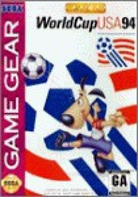 Sega World Cup USA ,94  Gaming Accessory Kit