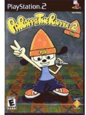 Sony PaRappa the Rapper 2  Gaming Accessory Kit