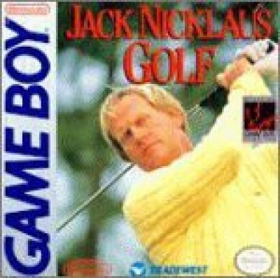 Midway Jack Nicklaus Golf  Gaming Accessory Kit