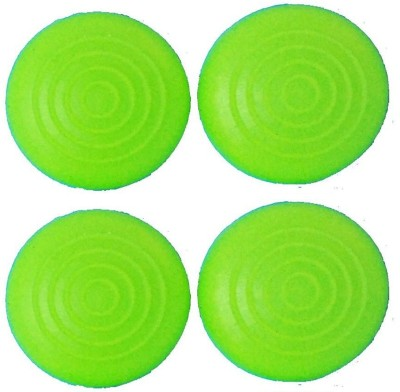 Tcos Tech Circle Thumb Grips Anti Slip Silicone Cap Cover  Gaming Accessory Kit