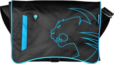 Roccat Into - Street-proof Messenger Bag  Gaming Accessory Kit