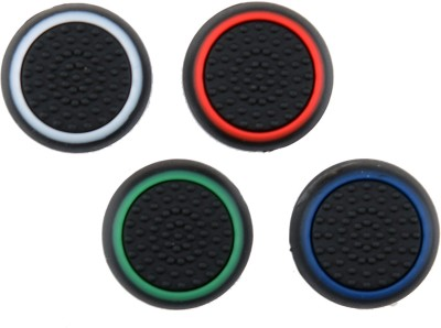 TCOS TECH Thumb Grips Anti Slip Silicone Cap Cover  Gaming Accessory Kit