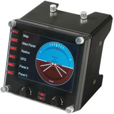 Saitek Pro Flight Instrument Panel  Gaming Accessory Kit