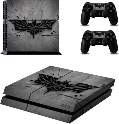 Al Pacino Batman Theme sticker for Playstation 4  Gaming Accessory Kit