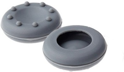 TCOS Tech Thumb Grips Anti Slip Silicon Cap Cover  Gaming Accessory Kit