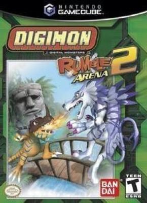 Bandai Digimon Rumble Arena 2  Gaming Accessory Kit