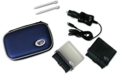 Mad Catz Nintendo DS Lite Starter Kit  Gaming Accessory Kit