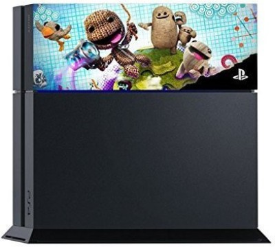 Sony Little Big Planet 3 PS4 Faceplate  Gaming Accessory Kit