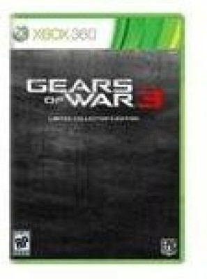 Ingram Gears of War 3 Limited Edition - Complete Product  Gaming Accessory Kit