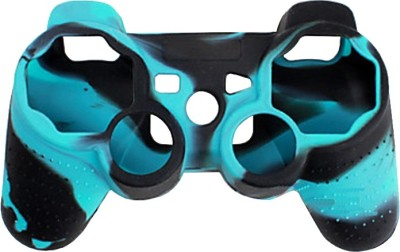 Microware DualShock 3 Silicone Sleeve  Gaming Accessory Kit