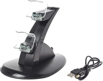 Sameo Controller Charging Station Gaming Accessory Kit