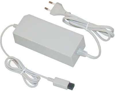 Ultimate Gaming World Nintendo Wii 110v To 220v Universal Power Supply Gaming Adapter