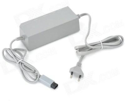 SATURN RETAIL PS2 Gaming Adapter(Gray, For PS2)