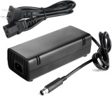 DXP Xbox 360 E Power Supply Gaming Adapt...