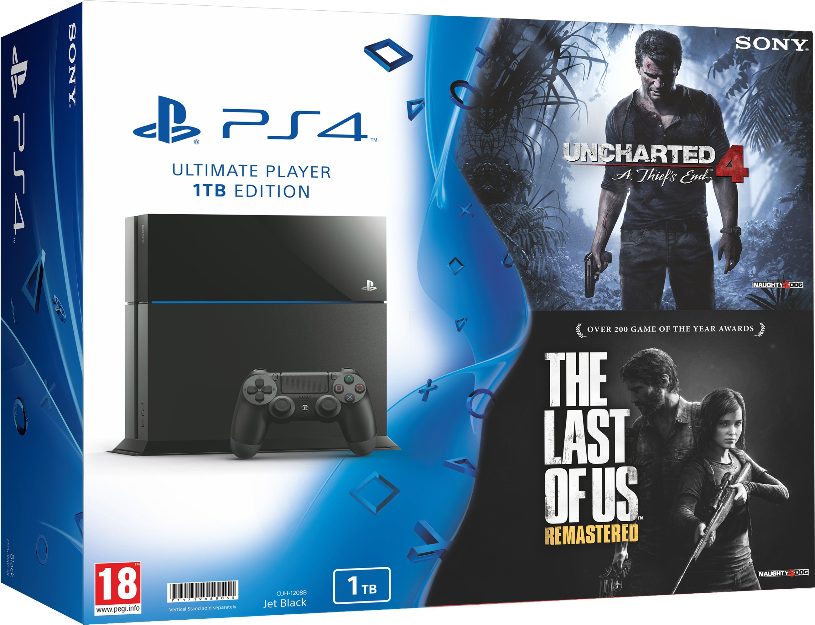 Deals | Sony PS4 Consoles Starting from ₹25,668