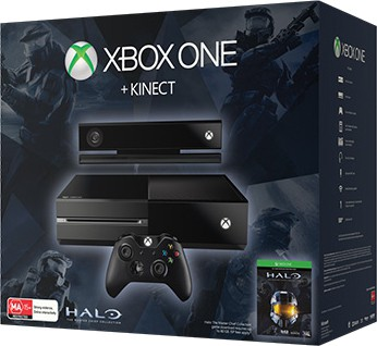 Deals | From ₹19,990 Microsoft Xbox One Consoles
