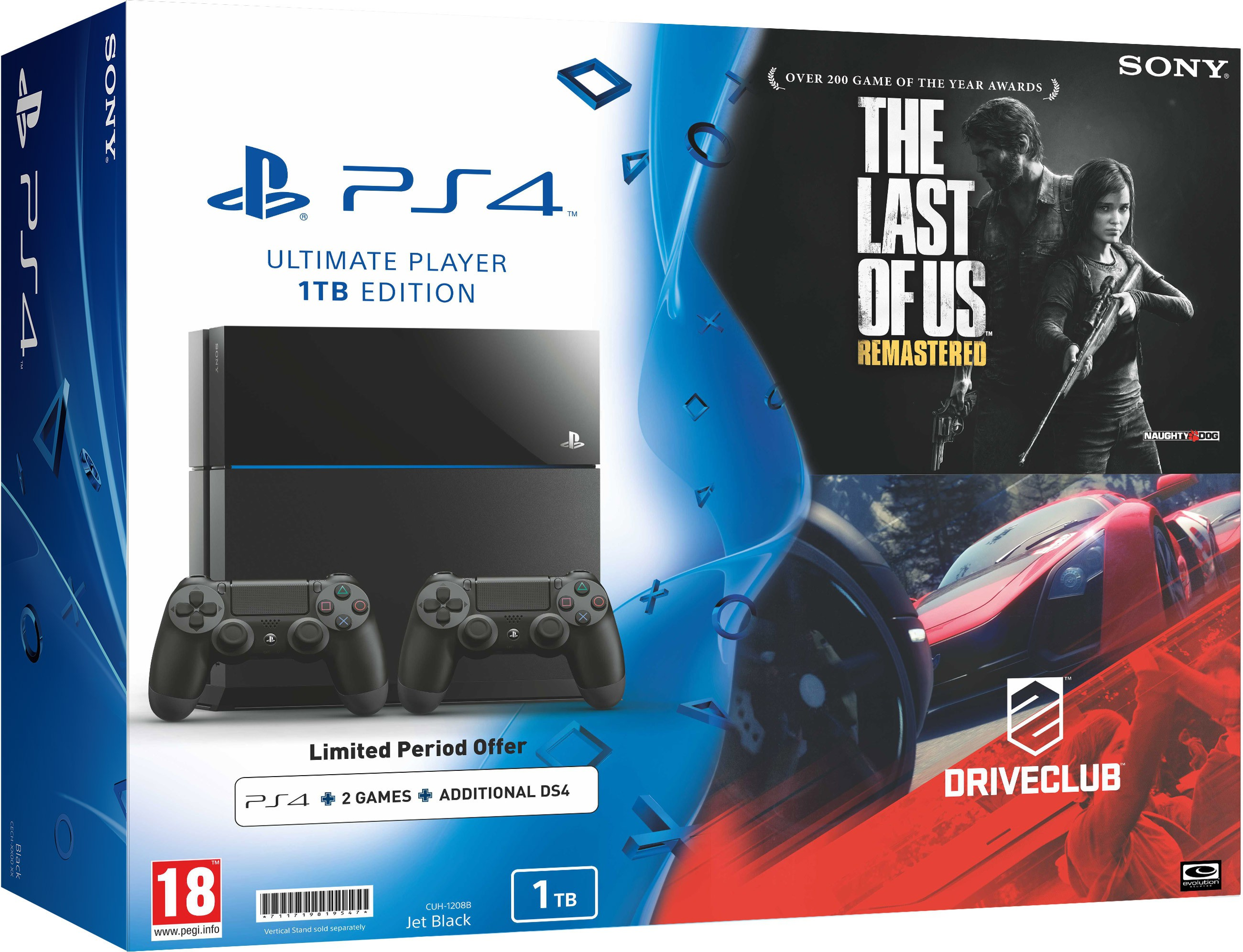 Deals | Extra Rs.4,000 Off Sony PlayStation PS4