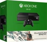 Microsoft Xbox One 500 GB with Quantum B...