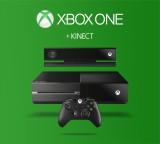 Microsoft Xbox One With Kinect 500 GB (B...