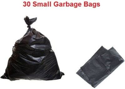 Iserve Isgbs Small 15-20 L Garbage Bag(Pack of 30)