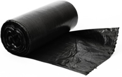 SKGB Kleen Extra Large 50-70 L Garbage Bag(Pack of 15)