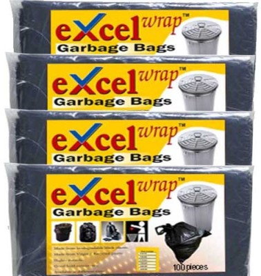 Inspire Unlimited Excelwrap Small 3-6 L Garbage Bag