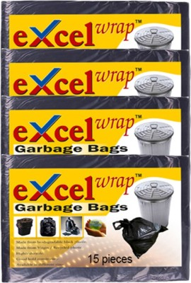 Inspire Unlimited Excelwrap Large 95-105 L Garbage Bag