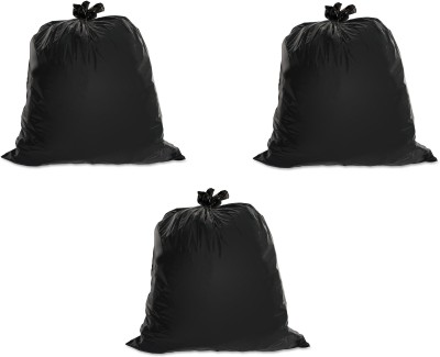 5 Star Dust Bin Medium 5 l Garbage Bag(Pack of 45)