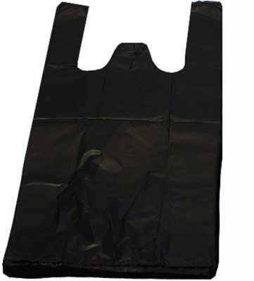 SKGB Odorshield Large 10-15 L Garbage Bag(Pack of 35)