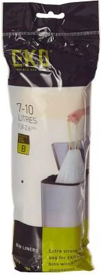Howards Eko Bin Liners Howards Small 7.1 L Garbage Bag