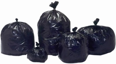 Hrnbiz Best Quality Large 25-40 L Garbage Bag