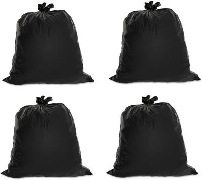 Eris Bio Degradable Small 3 L Garbage Bag(Pack of 120)