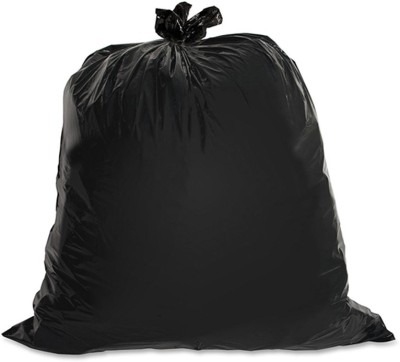 SKGB Kitchen Forceflex Medium 6-8 L Garbage Bag(Pack of 35)