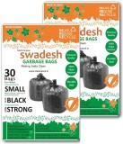 Swadesh Premium Bags Medium 15-20 L Garb...