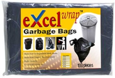 Inspire Unlimited excelwrap bins liner Small 3-6 L Garbage Bag