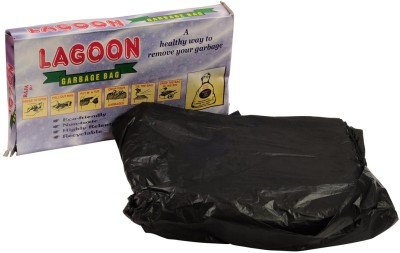 Lowprice Online Lagoon Medium 30 L Garbage Bag