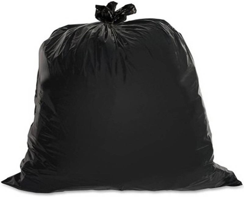 NXT GEN 120 PCS 20X24 INCH 25-30 L Garbage Bag(Pack of 120)