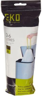Howards Eko Bin Liners Howards Small 3.6 L Garbage Bag