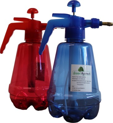 Green Agritech ga12ltrc 1.2 L Hand Held Sprayer