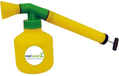 Real Seed Heavy Duty Durable Angle Continuous Garden Spray Pump .900 L Tank Sprayer
