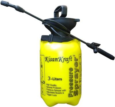 KisanKraft 3LTR K-3L 3 L Tank Sprayer
