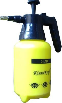 KisanKraft 2LTR K-2L 2 L Hand Held Sprayer