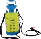 Super Garden Yellow-5ltr 5 L Hand Held S...