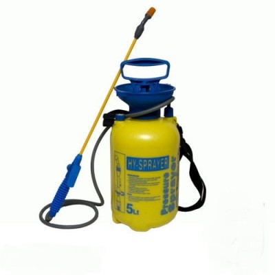 Nelesa Gardening ps5l 5 L Tank Sprayer
