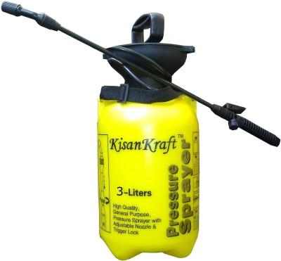 Kisan kraft KK-PS3000 3 L Hand Held Sprayer