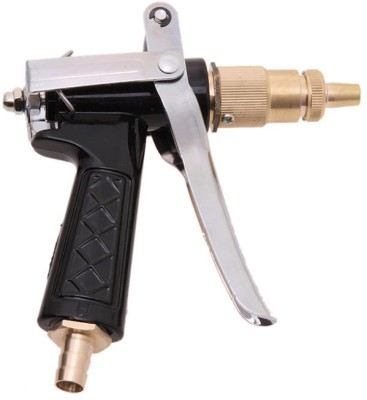 Dolphy Brass Nozzel water spray gun 0 L Hand Held Sprayer