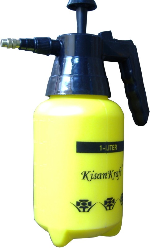 KisanKraft 1LTR K-1L 1 L Hand Held Sprayer(Pack of 1)