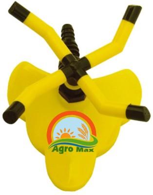 Agro Max Heavy Duty Durable Four Arms Sprinkler Hose-end Sprayer